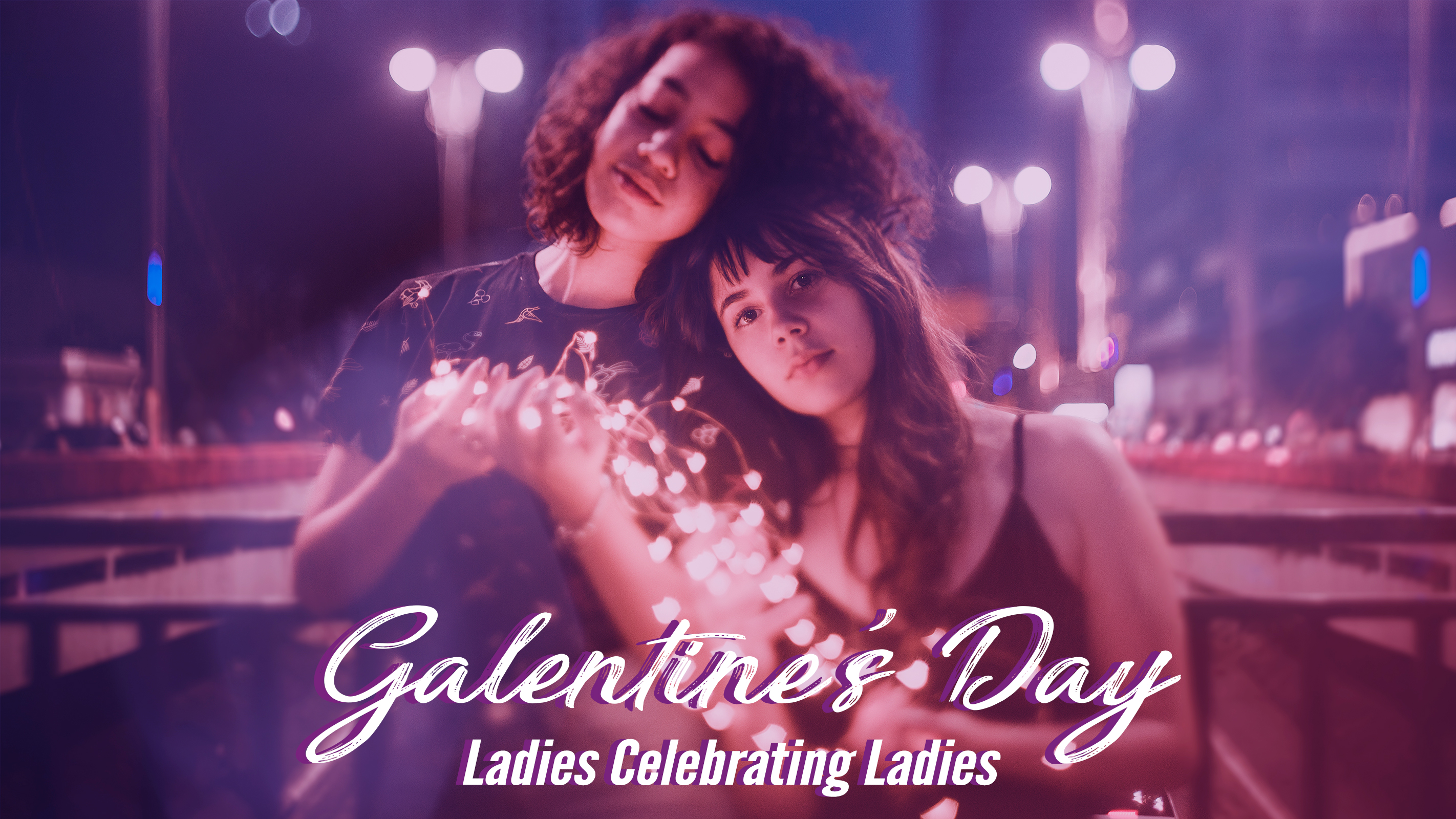 Galentine's Day with Swift Polling
