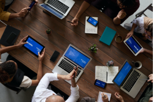 5 Tips for Running Productive Meetings in 2021