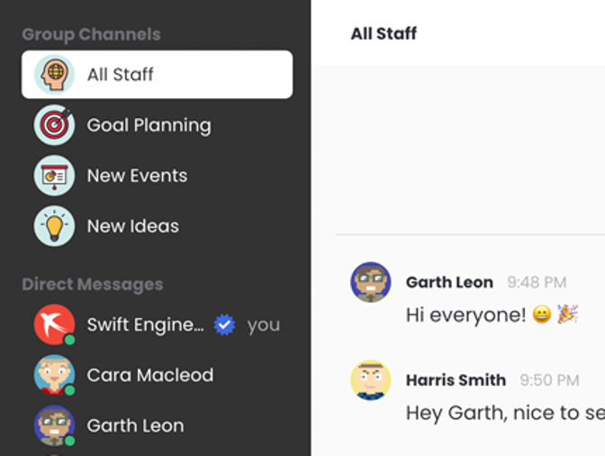 6 Benefits of Live Chat Rooms You Might Not Have Considered